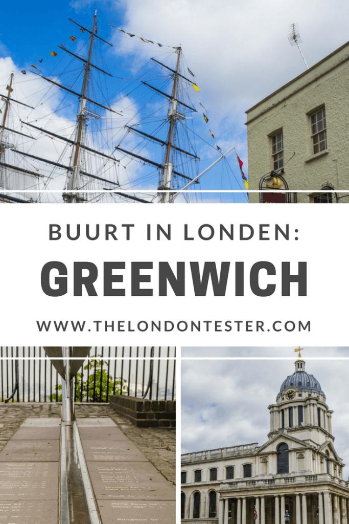 Top 10 Dingen te Doen in Greenwich, Londen || The London Tester