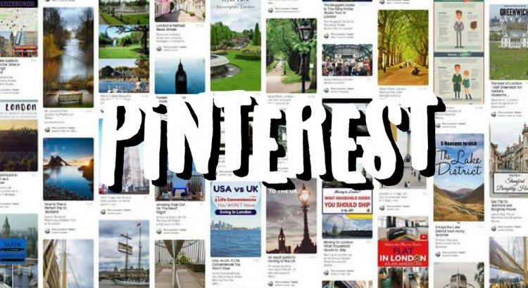 The London Tester Pinterest Account: Londen Inspiratie & Tips