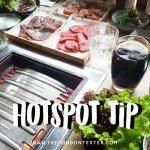 SuperStar BBQ Londen: Koreaans Eten & Karaoke in Soho
