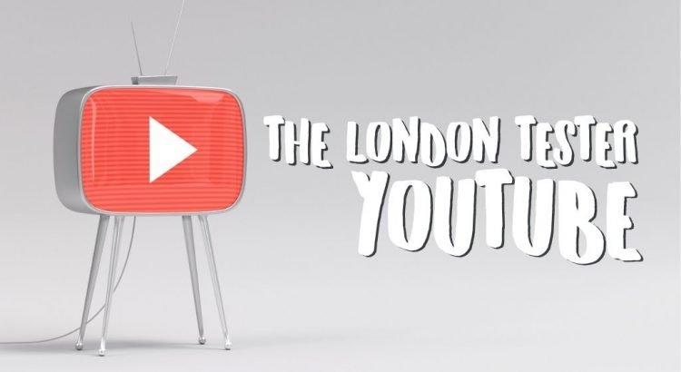 The London Tester YouTube Kanaal: Dit Wil je Niet Missen!