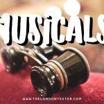 15 Musicals in Londen die je niet wilt missen!