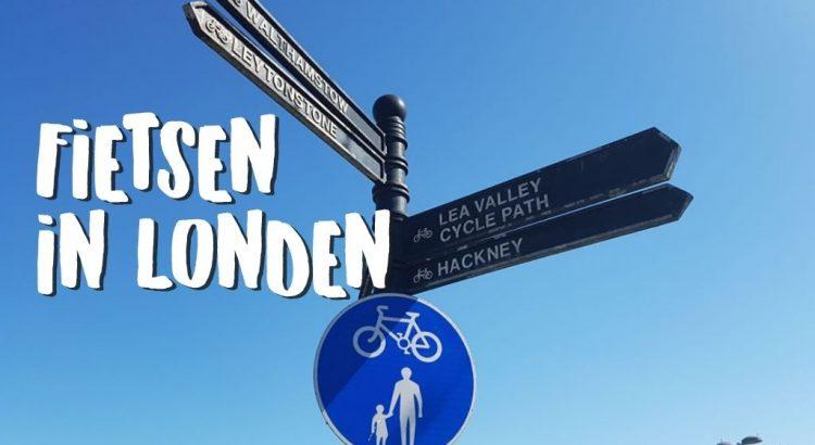 Fietsen in Londen - Tours, Leuke Routes en Meer Insider Tips!