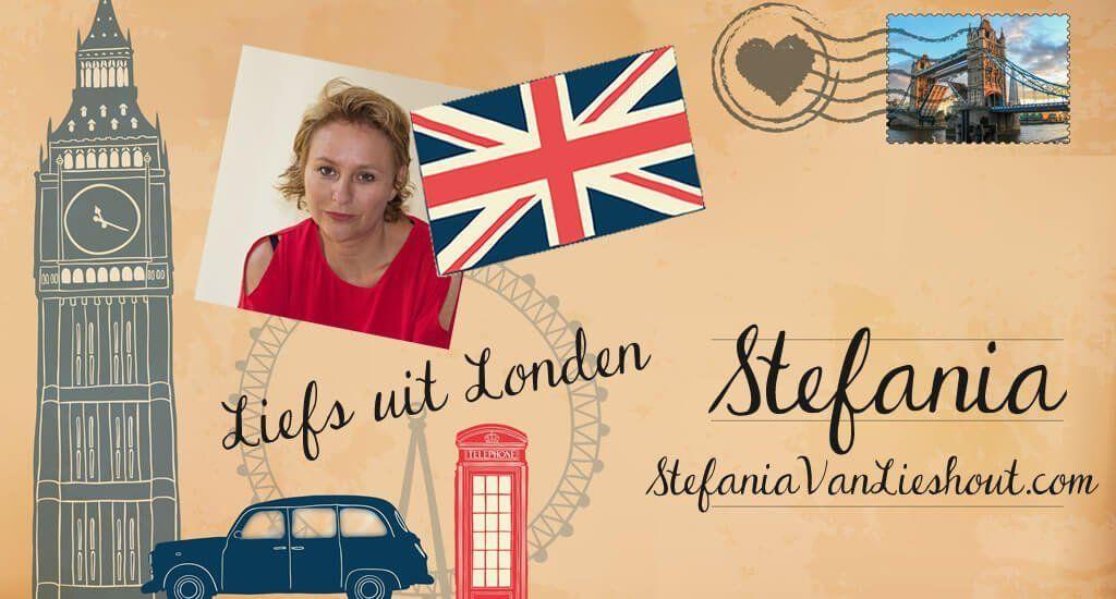 Liefs uit Londen: Stefania van Kijk op de Wereld || The London Tester
