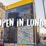 Lopen in Londen – Tips & Advies