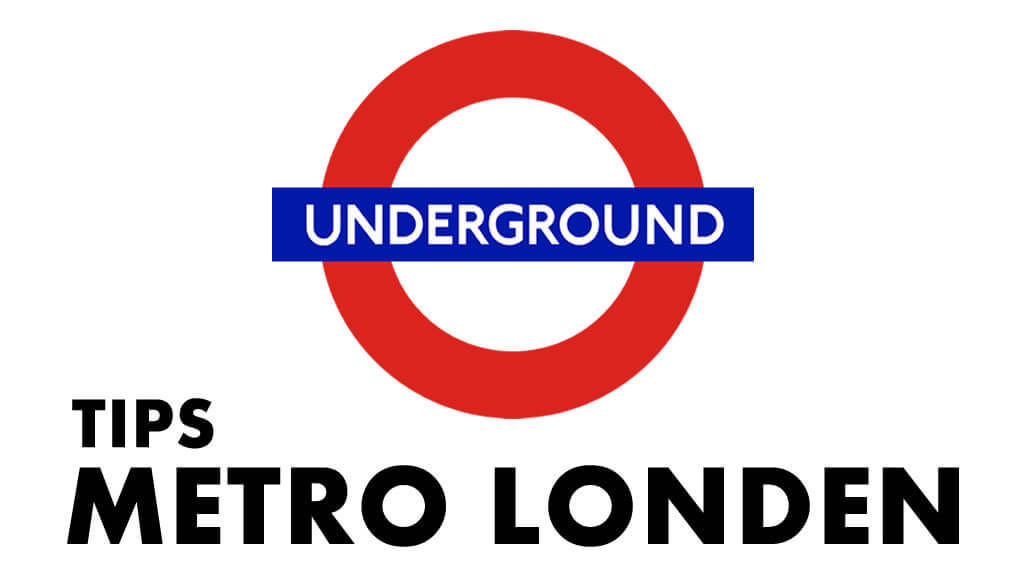 Metro in Londen - Tips & Advies || The London Tester