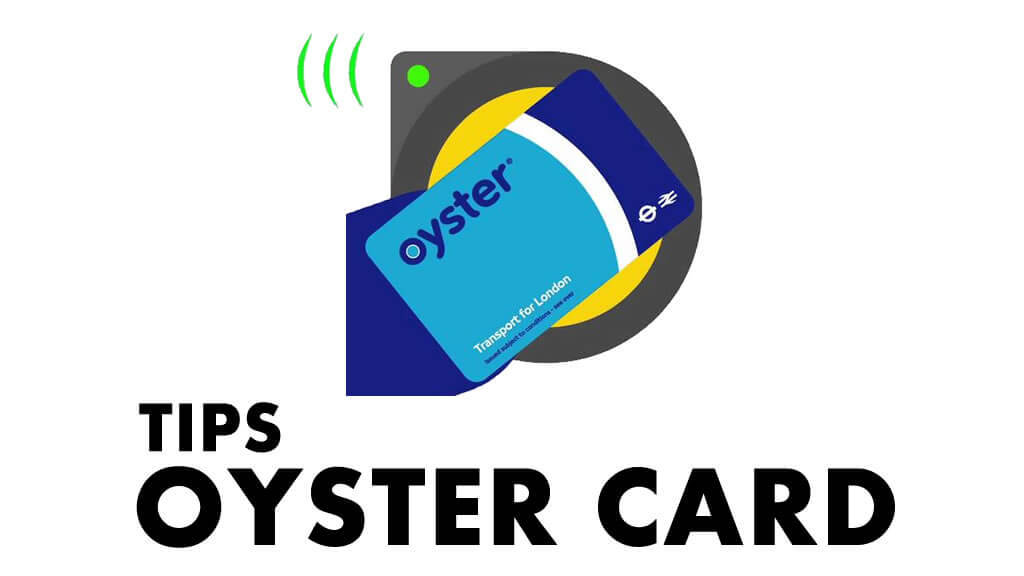 Oyster Card in Londen - Tips & Advies || The London Tester