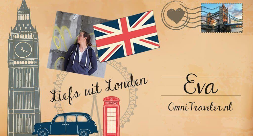 Liefs uit Londen: Eva van OmniTraveler || The London Tester