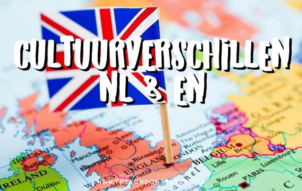 De 10 Grootste Cultuurverschillen Tussen Nederland En Engeland (En Hoe Wij Daarmee Omgaan Elke Dag) || The London Tester
