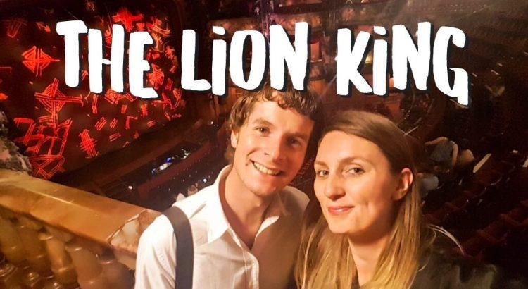The Lion King Musical Londen: Een Spetterende Show en Kijkje Achter de Schermen