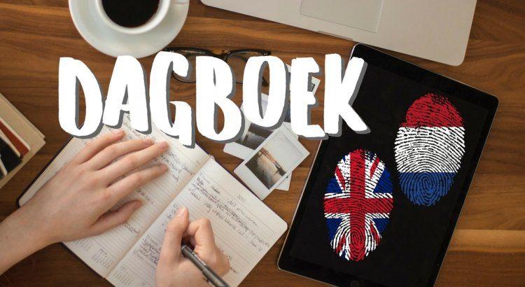 The London Tester Persoonlijk Dagboek