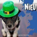 St. Patrick's Day wordt ook in Nederland Gevierd!