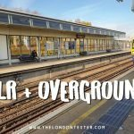 Docklands Light Railway (DLR) en Overground in Londen – Bovengronds Openbaar Vervoer!