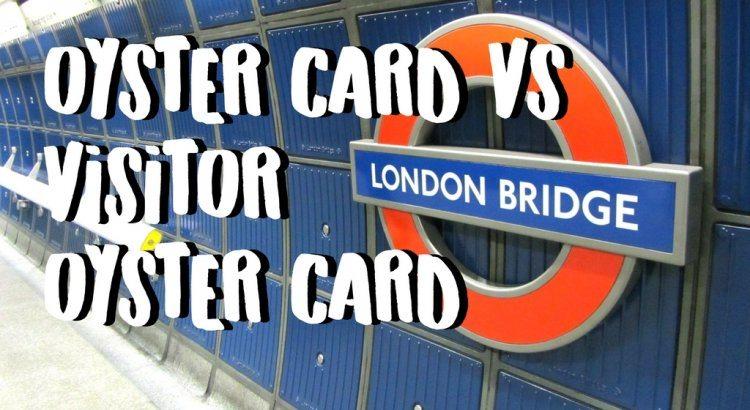 De London Visitor Oyster Card: Kopen of Niet? Wat zijn de Voordelen? || The London Tester