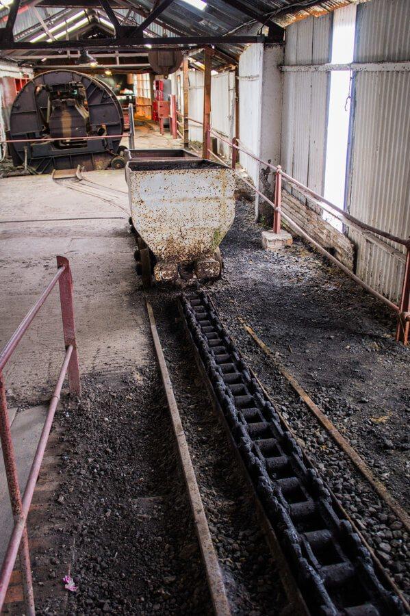 Big Pit Blaenavon National Coal Museum: Duik in de Geschiedenis van de Mijnbouw in Wales