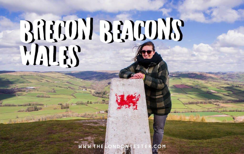 Brecon Beacons Nationaal Park: Pracht & Praal uit de IJstijd in Zuid-Wales (Leuke Dag Trip vanaf Cardiff)