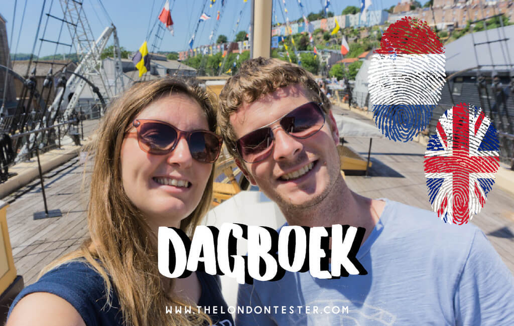 Dagboek Juli 2018 - The London Tester