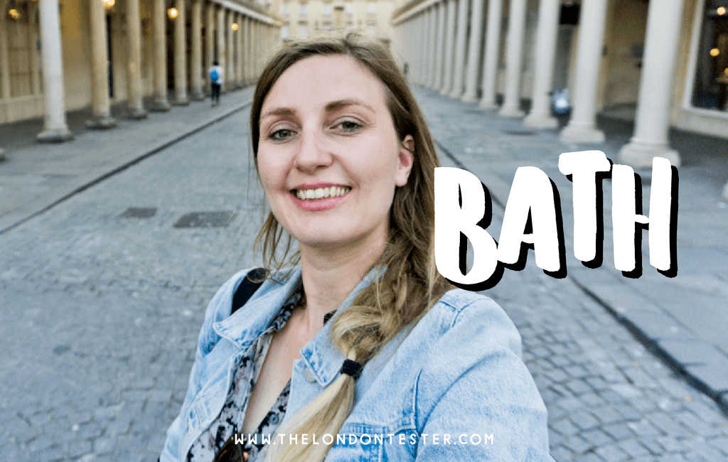 Wat te doen in Bath? Ontdek deze Verassende Stad Tijdens een Weekend Break Vanuit Londen || The London Tester || #England #Engeland #Bath #RomanBath #Roman #CityGuide #WeekendBreak #UnitedKingdom #GreatBritain