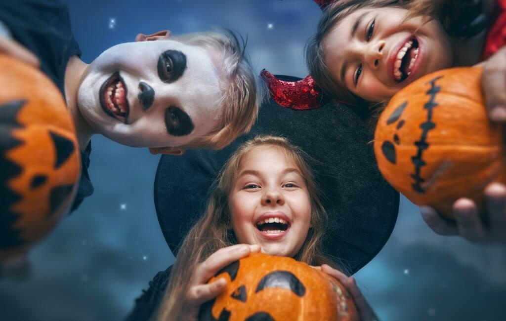 Halloween in Londen: Alle Griezelige Evenementen Om Niet Te Missen! || The London Tester