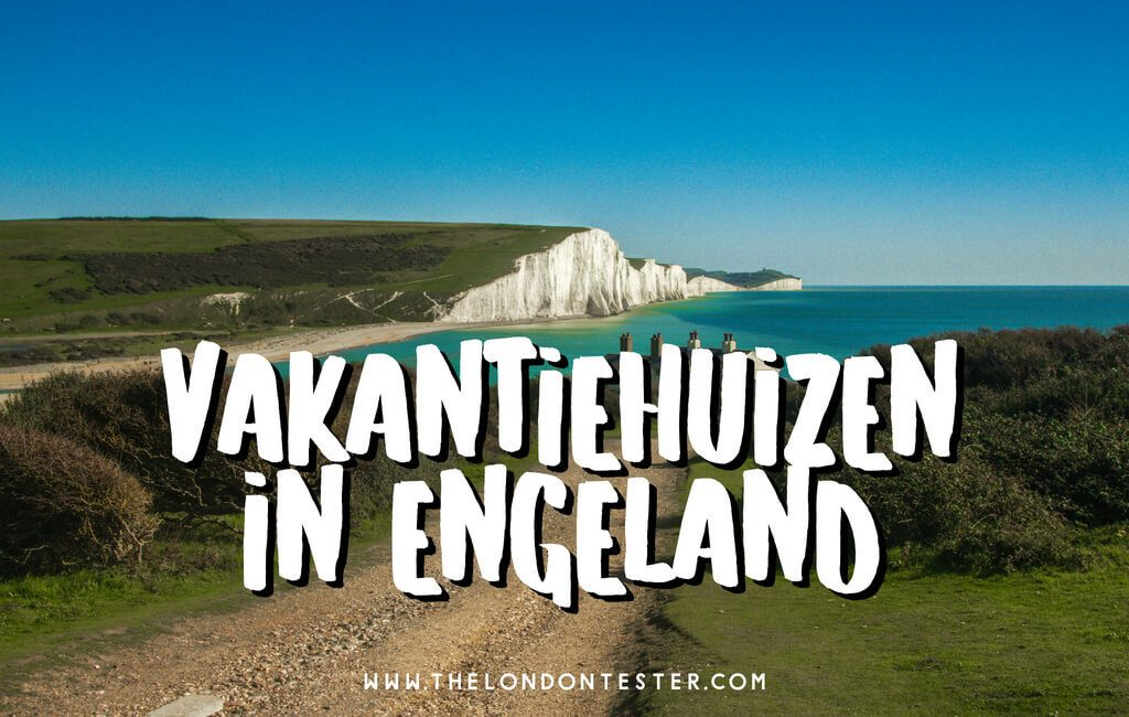 Vakantiehuizen in Engeland    The London Tester