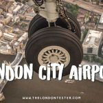 Vliegveld London City Airport (LCY) – Nuttige Insider Tips!