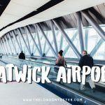 Vliegveld London Gatwick Airport (LGW) – Nuttige Insider Tips!