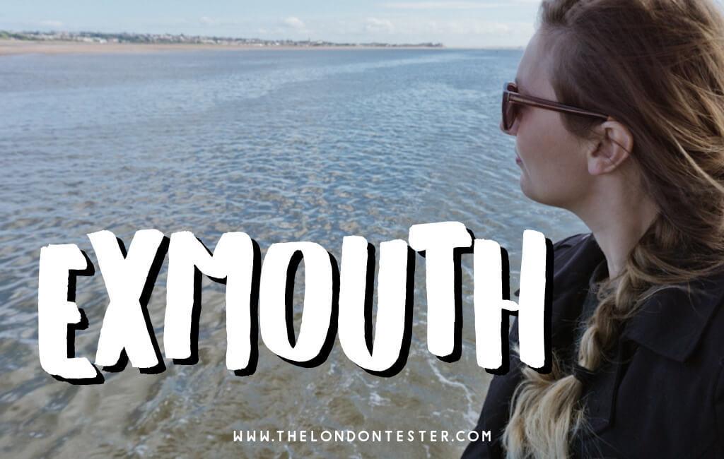 Wat te doen in Exmouth? Lekker Dagje Uitwaaien aan de Engelse Zuidkust!    The London Tester