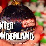 Winter Wonderland Hyde Park: Londen Kerstmarkt & Kermis