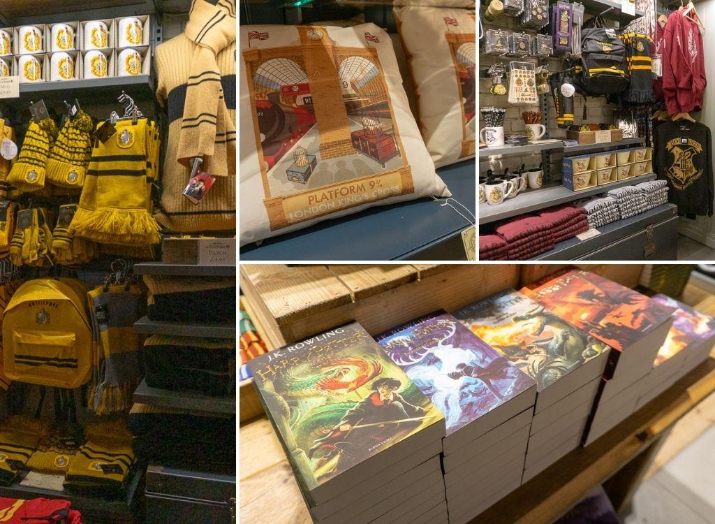 Shoppen in Londen: Hier Vind Je Originele Souvenirs! || The London Tester
