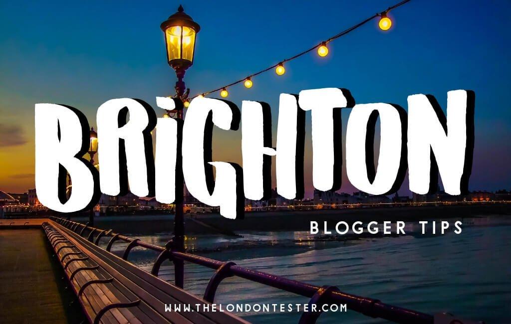 De Leukste Bezienswaardigheden in Brighton Engeland Volgens Reisbloggers!    The London Tester
