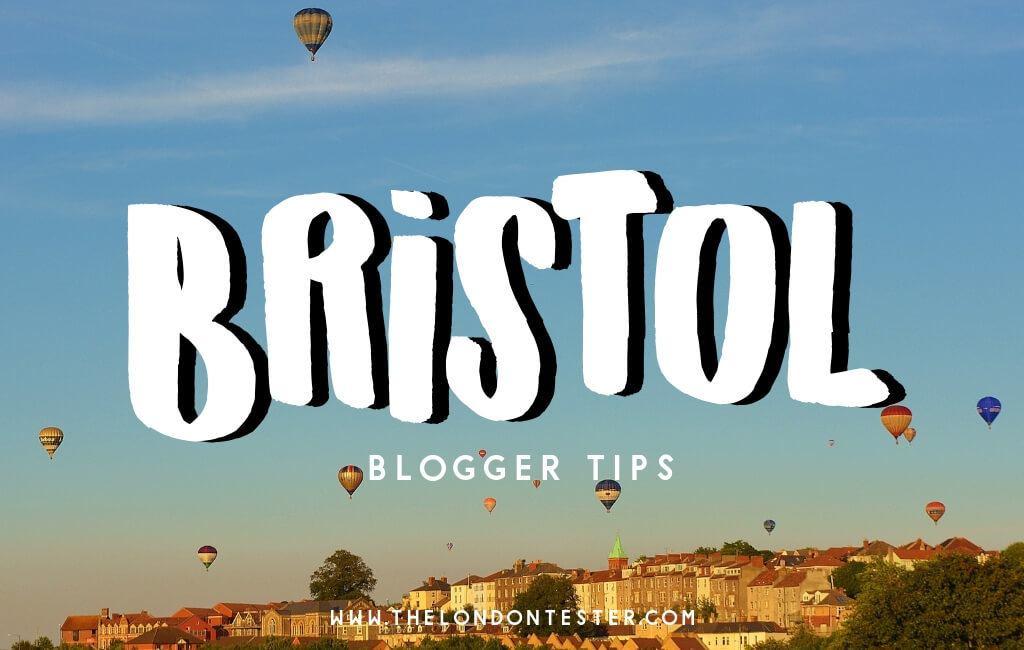 De Leukste Bezienswaardigheden in Bristol Engeland Volgens Reisbloggers! || The London Tester