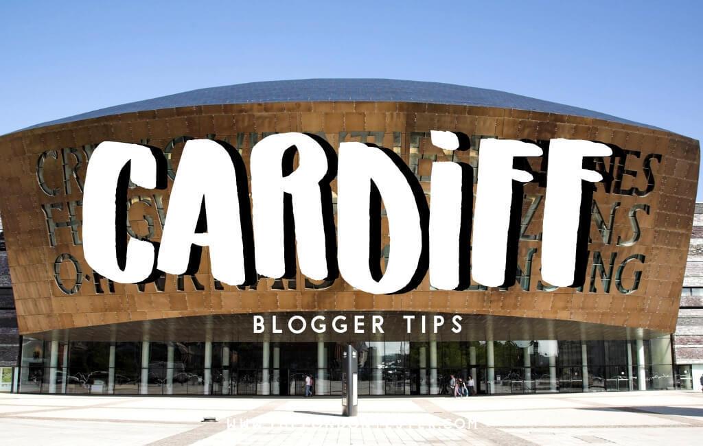 De Leukste Bezienswaardigheden in Cardiff Wales Volgens Reisbloggers! || The London Tester