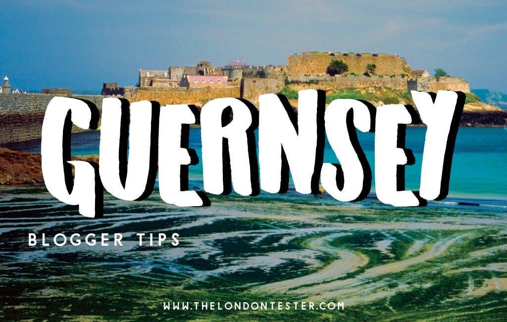 De Leukste Bezienswaardigheden op Guernsey Kanaaleilanden Volgens Reisbloggers! || The London Tester