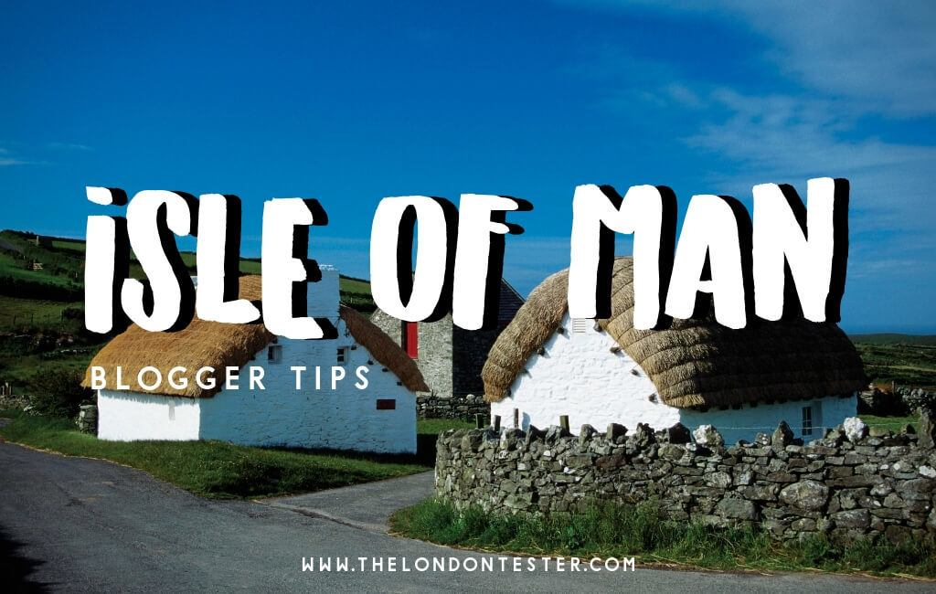 De Leukste Bezienswaardigheden op Isle of Man Engeland Volgens Reisbloggers! || The London Tester