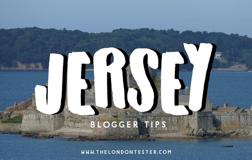De Leukste Bezienswaardigheden op Jersey Kanaaleilanden Volgens Reisbloggers! || The London Tester