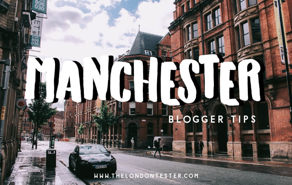 De Leukste Bezienswaardigheden in Manchester Engeland Volgens Reisbloggers! || The London Tester
