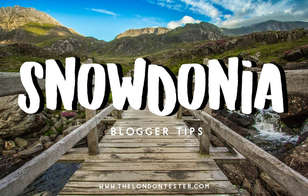 De Leukste Bezienswaardigheden in Snowdonia Wales Volgens Reisbloggers! || The London Tester