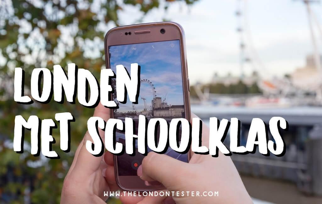 Weekend Weg Groepsreis Londen aan het Plannen? 20+ Ideeën voor Leuke Avondactiviteiten! || The London Tester