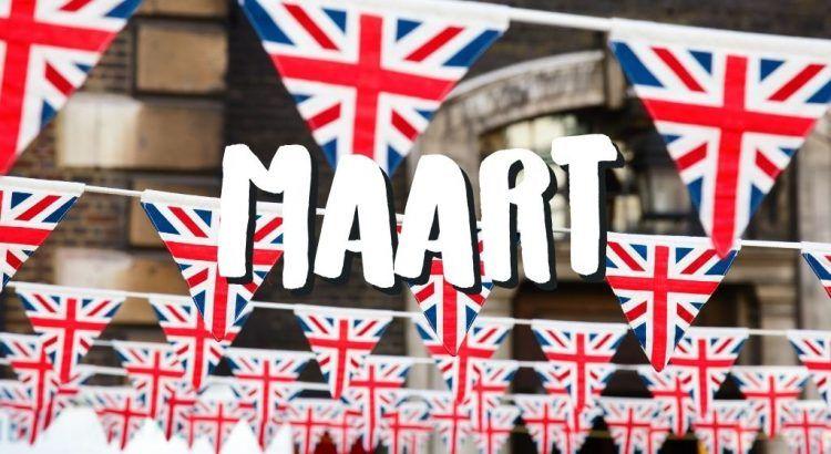 Wat te doen in Londen in Maart? Check de Evenementenkalender! || The London Tester