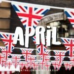 Wat te doen in Londen in April? Check de Evenementenkalender!