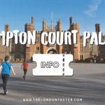 Hampton Court Palace Bezoeken: Dit is alles dat je moet weten!