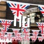Wat te doen in Londen in Mei 2017? Check de Evenementenkalender!