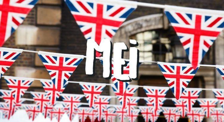 Wat te doen in Londen in Mei? Check de Evenementenkalender! || The London Tester