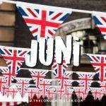 Wat te doen in Londen in Juni? Check de Evenementenkalender!