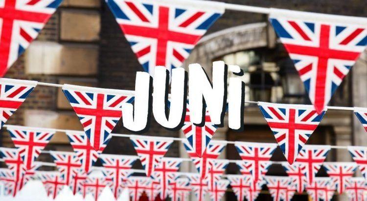 Wat te doen in Londen in Juni? Check de Evenementenkalender! || The London Tester