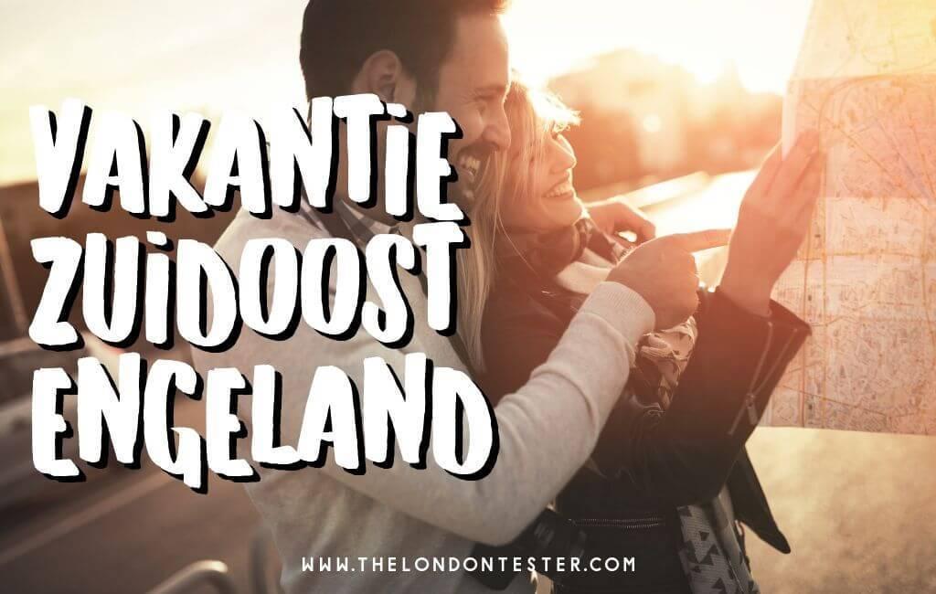 Vakantie Zuidoost Engeland Tips: De Leukste Plekken Om Te Bezoeken || The London Tester