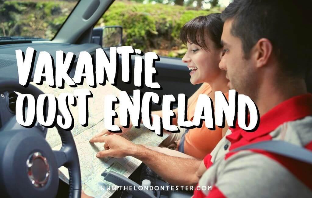 Vakantie Oost Engeland Tips: De Leukste Plekken Om Te Bezoeken || The London Tester