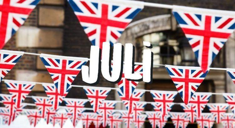 Wat te doen in Londen in Juli? Check de Evenementenkalender! || The London Tester