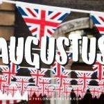 Wat te doen in Londen in Augustus 2017? Check de Evenementenkalender!