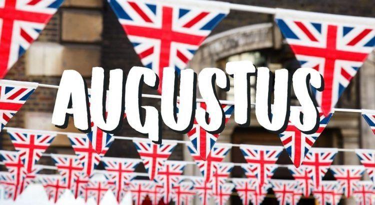 Wat te doen in Londen in Augustus? Check de Evenementenkalender! || The London Tester