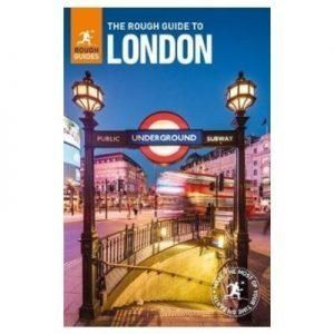 The Rough Guide to London [Engels]
